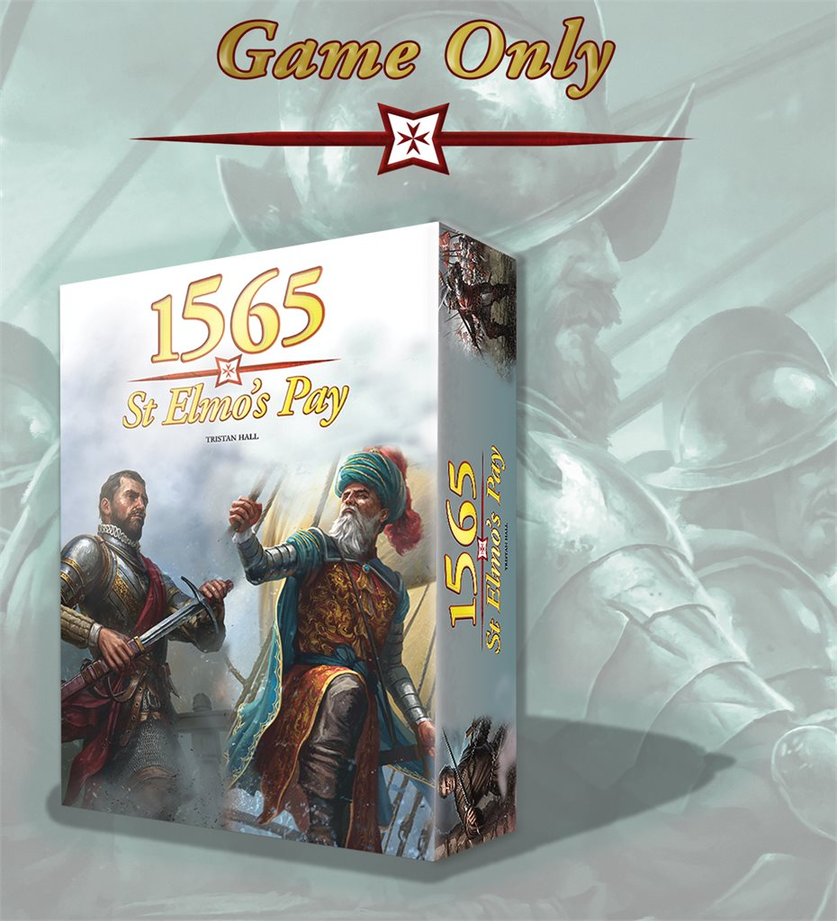 1565 Game Only