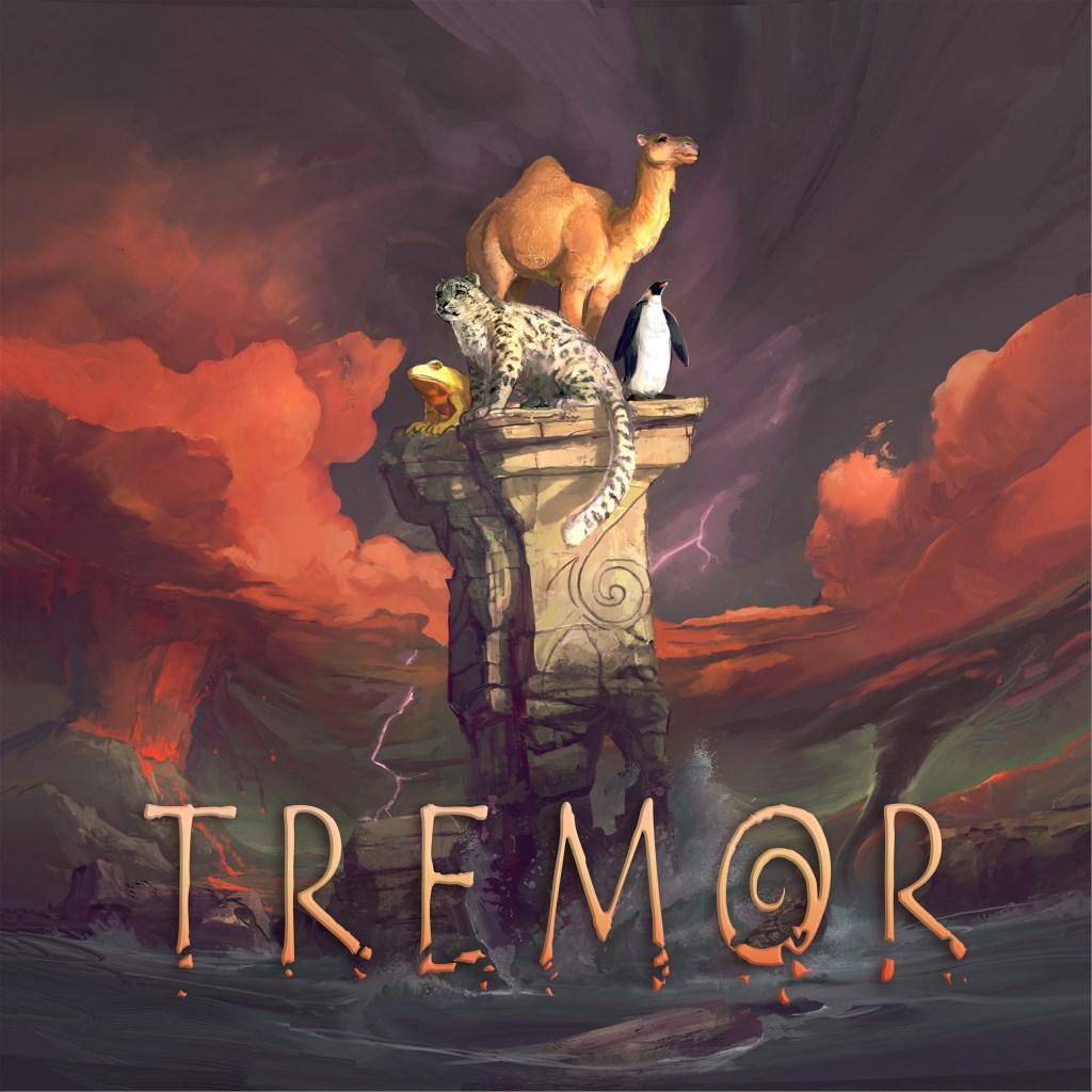 Tremor KS Edition