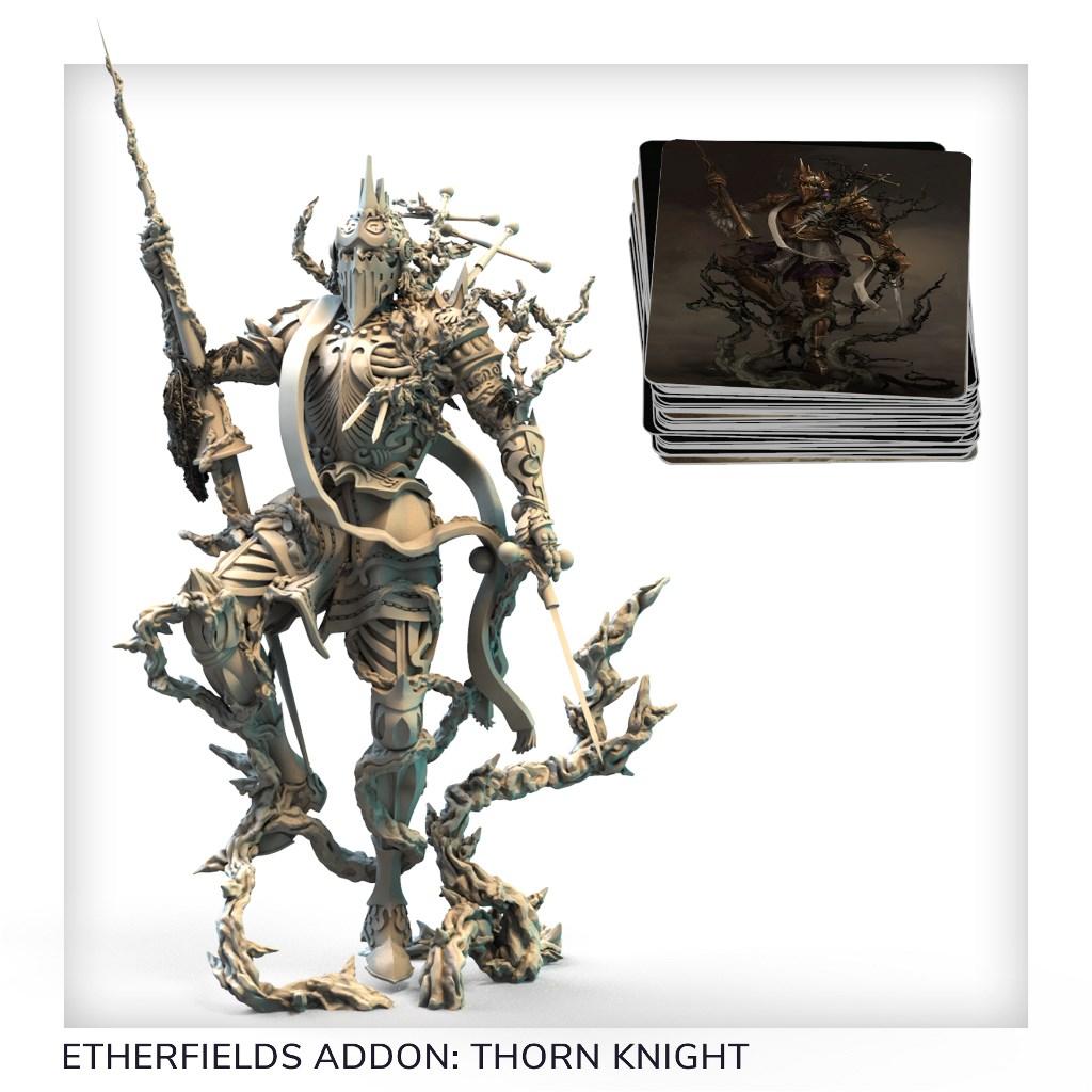 Thorn Knight