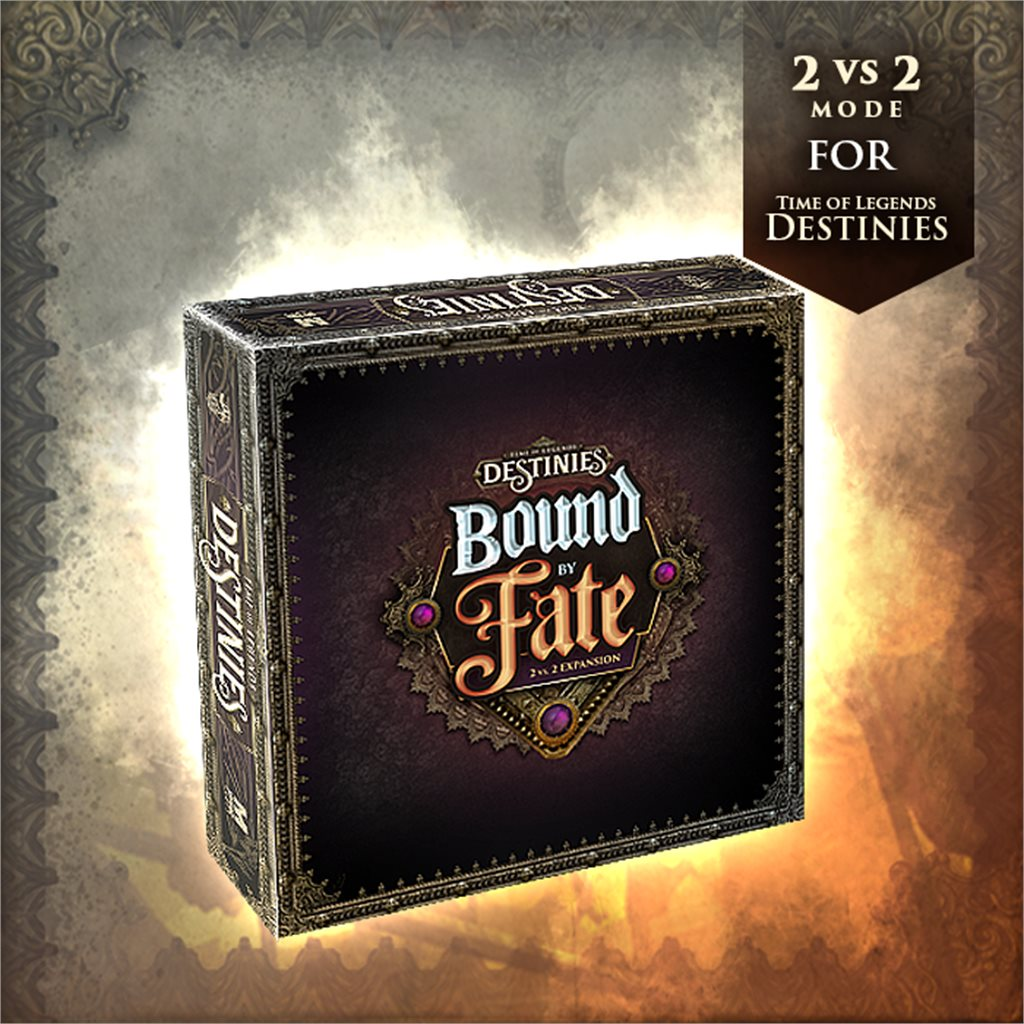 2v2 Mode - Bound by Fate Expansion