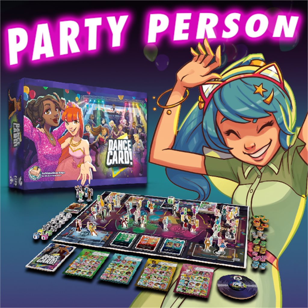 Party Person