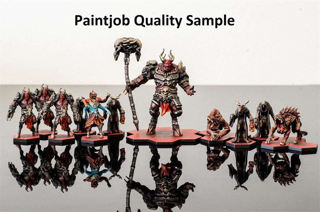 Warchest painted