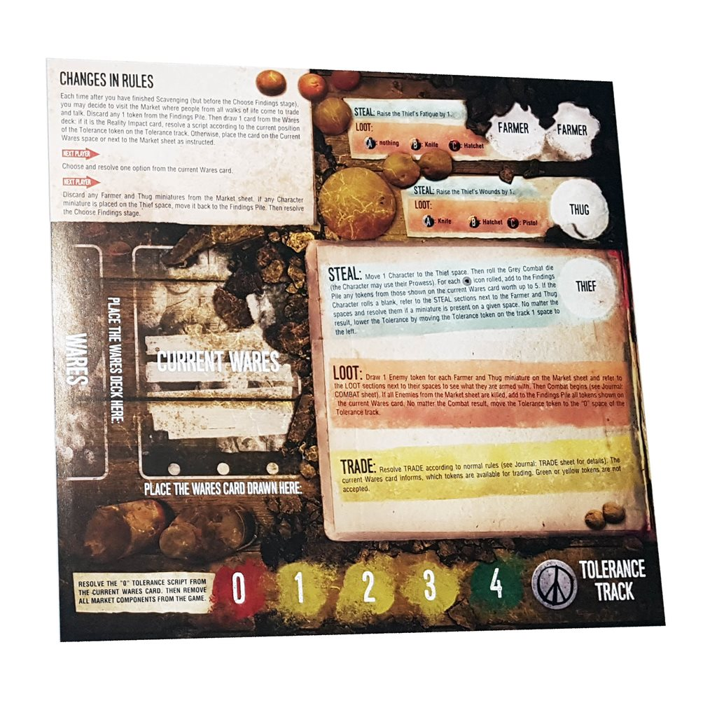 [PL] CORE GAME UPGRADE TWO-PACK