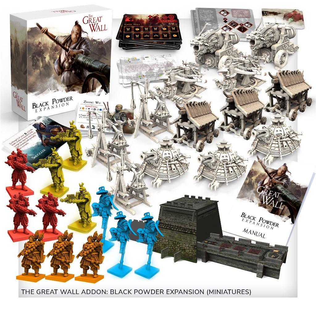 Black Powder Expansion [miniature version]