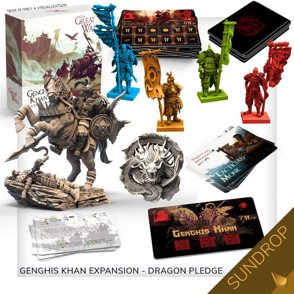 Dragon Group Pledge (sundrop)
