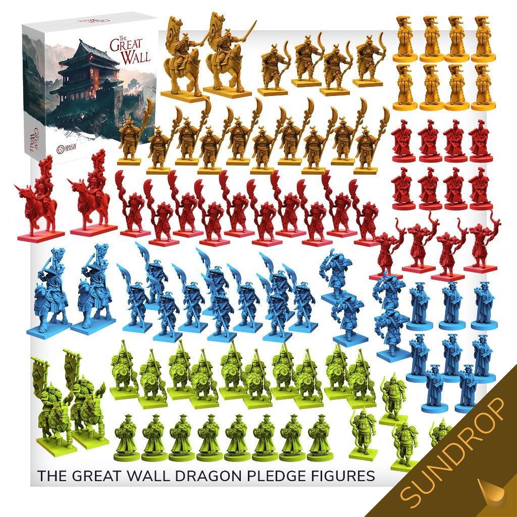 Dragon Pledge (sundrop)