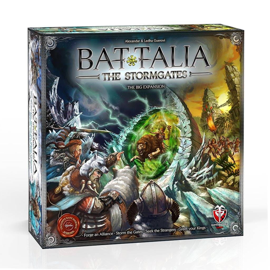 ADDITIONAL EXPANSION COPY