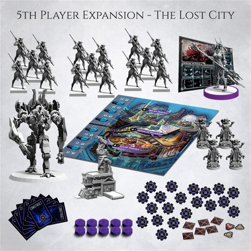 Titan pledge (gameplay all-in)