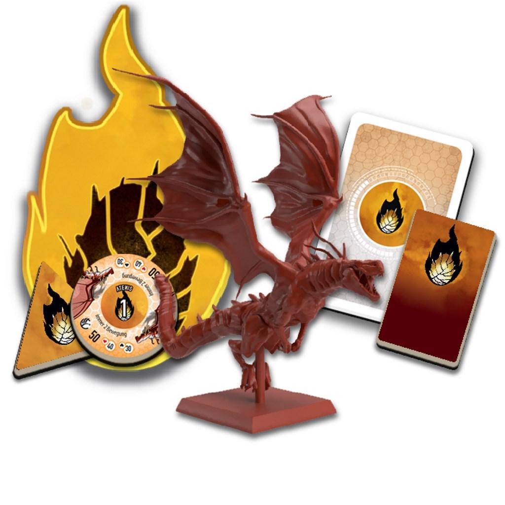 Fireborn Faction