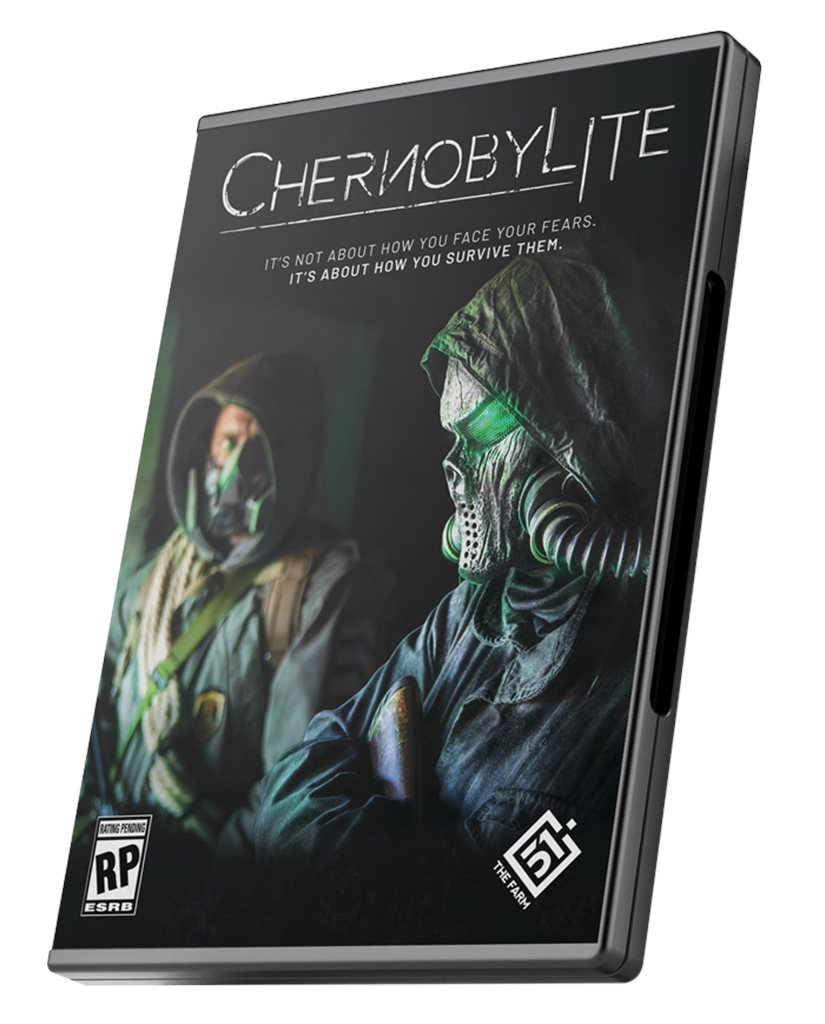 Early Access Boxed Edition