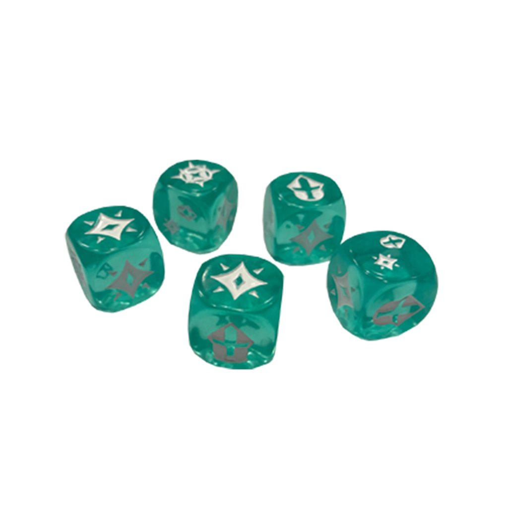 Hero Dice Pack