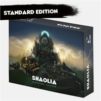 [Late pledge] Standard Edition