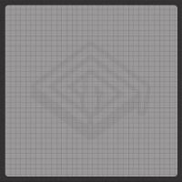 1 Inch Grid 90x90