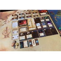 Legends of Novus Boardgame