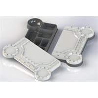 Game Trayz Component Tray - Preorder