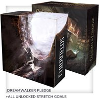 Dreamwalker Pledge