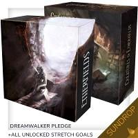 Dreamwalker Pledge (Sundrop)