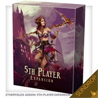 5th Player Expansion (Sundrop)
