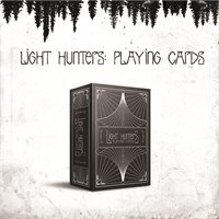 Light Hunters: Playing Cards
