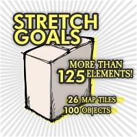Stretch Goal Pack