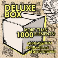Deluxe Box