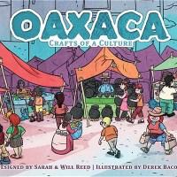 Oaxaca: Crafts Of A Culture