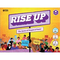 Rise Up: The Game of People & Power