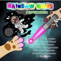 Schnapp die Möpse - Rainbow Wars
