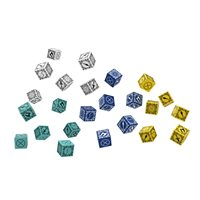 Dice in players colors .rt