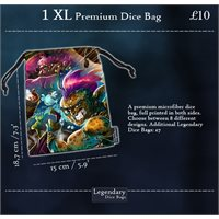 XL Premium Dice Bag
