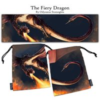 8 Dice Bags - All the Dice Bags in the World