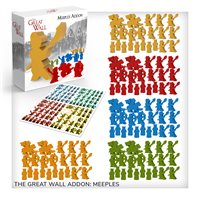 Meeple Addon (Core box + Stretch goals)