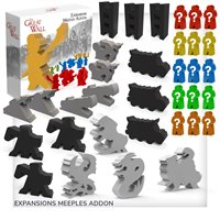 Meeple Addon (expansions)