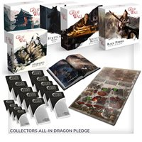 Dragon Collectors Pledge