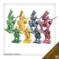 Dragon Collectors Pledge (sundrop)
