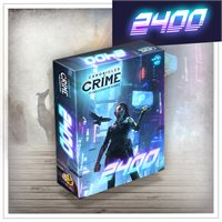 Chronicles of Crime: 2400