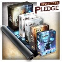 Collector's Pledge - The Millennium Series