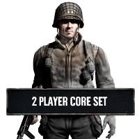 2 Player Core Set