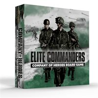 Elite Commander's Collection