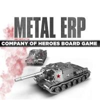 Metal Eastern Reinforcements Upgrade