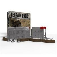 Terrain Pack 1