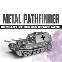 Metal Pathfinder Upgrade