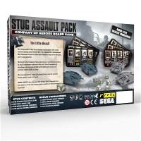 Stug Assault Pack