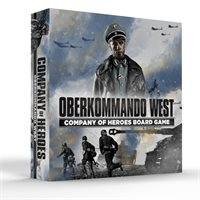 Oberkommando West Expansion