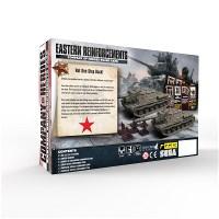 Eastern Reinforcements Pack