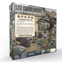 Elite Commander's Collection Paint Upgrade