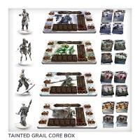 Tainted Grail Core Box