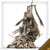 King Arthur (plastic) [sundrop]
