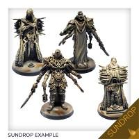 Group Pledge - King's Pledge (sundrop)