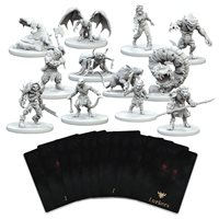 Altar Quest Lurker Pack